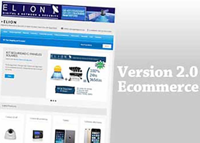 Elion.com.ar | ( Servicios de Instalacion de Camaras de Seguridad )