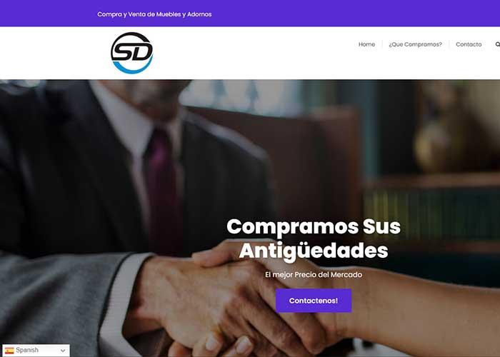 AntiguedadesSD.com