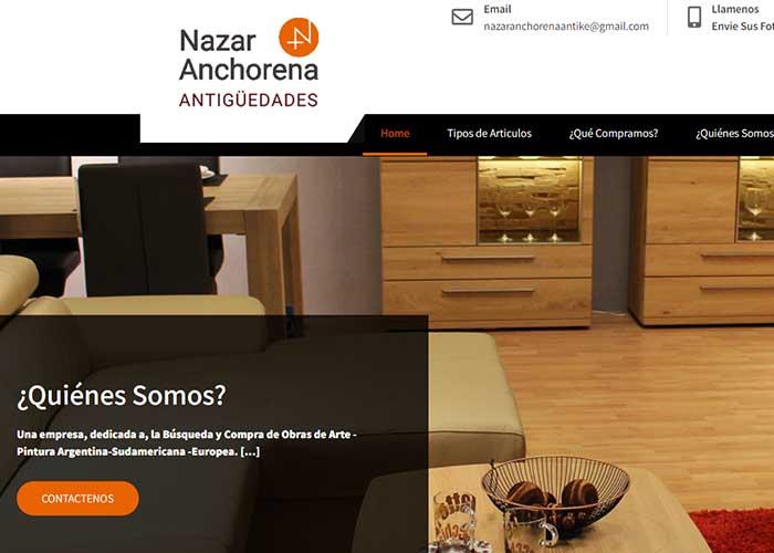 Nazar-Anchorena.com